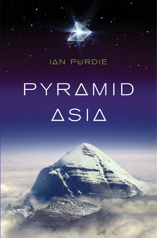 Pyramid Asia