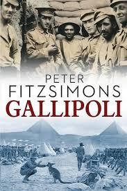 Gallipolli by Peter Fitzsimons