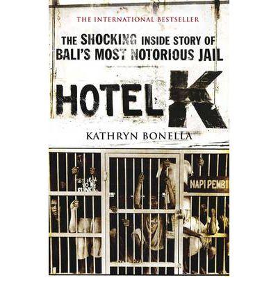 Hotel K Kathryn Bonella