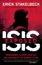 ISIS Exposed: Beheadings, Slavery and the Hellish Reality of Radical Islam