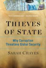 Thieves of State: Why Corruption Threatens National Security