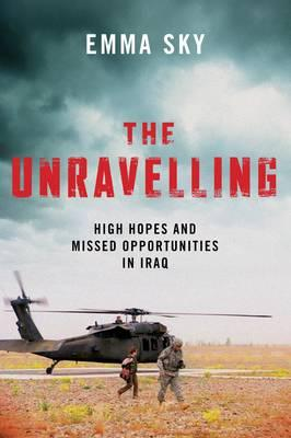 The Unravelling Emma Sky