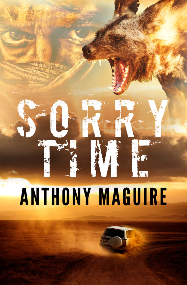 SorryTime Anthony Maguire