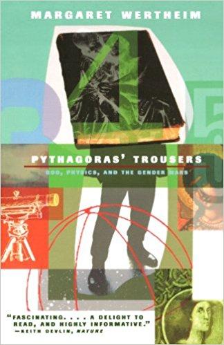 Pythagoras's Trousers Margaret Wertheim
